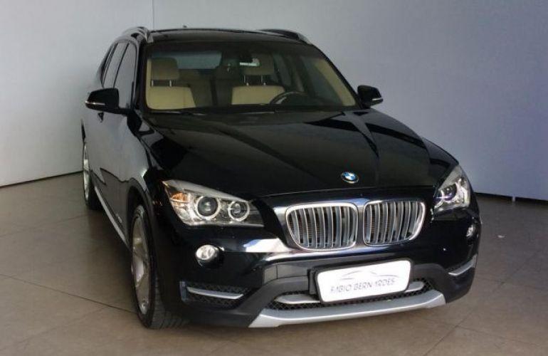 BMW X1 S Drive 20i X Line 2.0 - Foto #2