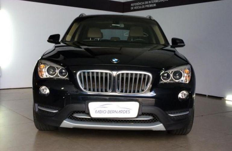 BMW X1 S Drive 20i X Line 2.0 - Foto #3