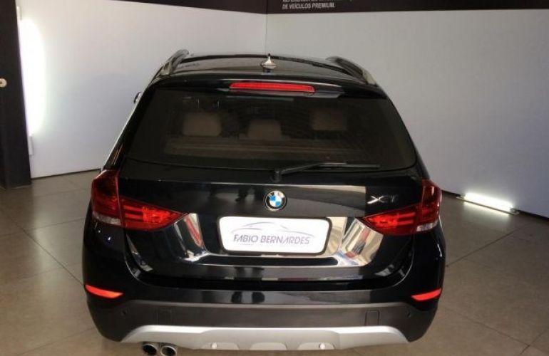 BMW X1 S Drive 20i X Line 2.0 - Foto #5