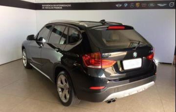 BMW X1 S Drive 20i X Line 2.0 - Foto #6