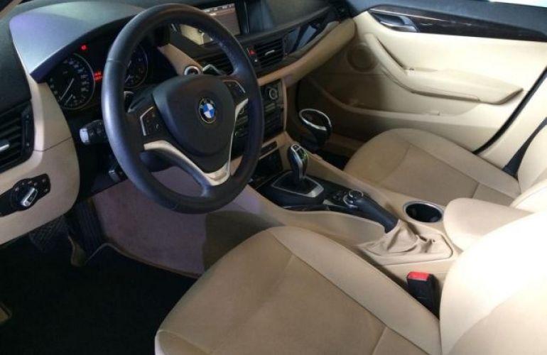 BMW X1 S Drive 20i X Line 2.0 - Foto #7