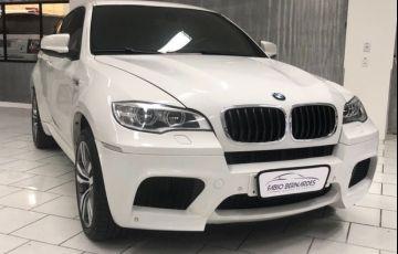 BMW X6 M 4.4 Bi-Turbo V8 32V - Foto #2
