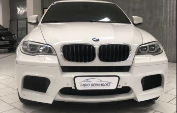 BMW X6 M 4.4 Bi-Turbo V8 32V - Foto #3