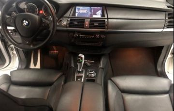 BMW X6 M 4.4 Bi-Turbo V8 32V - Foto #8
