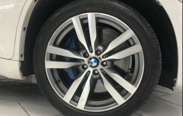 BMW X6 M 4.4 Bi-Turbo V8 32V - Foto #9