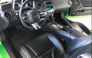 Chevrolet Camaro RS Coupé 3.1 V6 - Foto #9