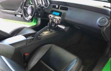 Chevrolet Camaro RS Coupé 3.1 V6 - Foto #10