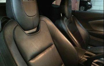 Chevrolet Camaro SS Coupé 6.2 V8 - Foto #5