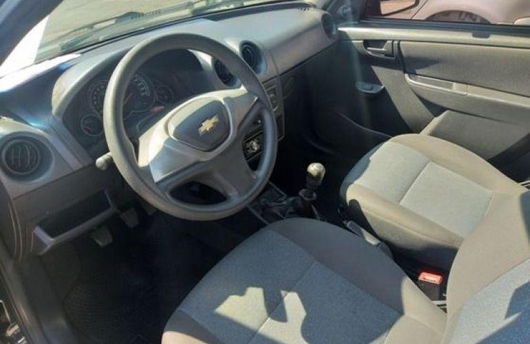 Chevrolet Celta Life 1.0 MPFI 8V Flexpower - Foto #8