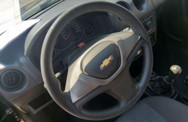 Chevrolet Celta Life 1.0 MPFI 8V Flexpower - Foto #10