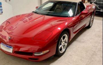 Chevrolet Corvette Conversível 6.2 V8