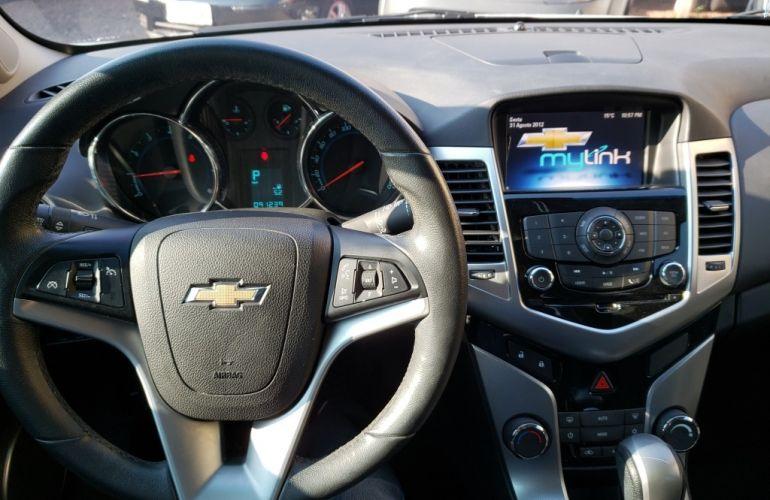 Chevrolet Cruze Sport6 LTZ 1.8 16V Ecotec (Aut) (Flex) - Foto #7