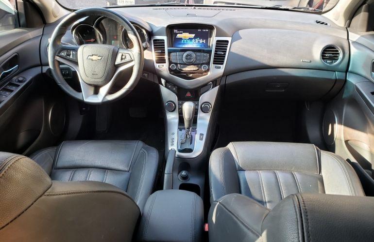 Chevrolet Cruze Sport6 LTZ 1.8 16V Ecotec (Aut) (Flex) - Foto #9