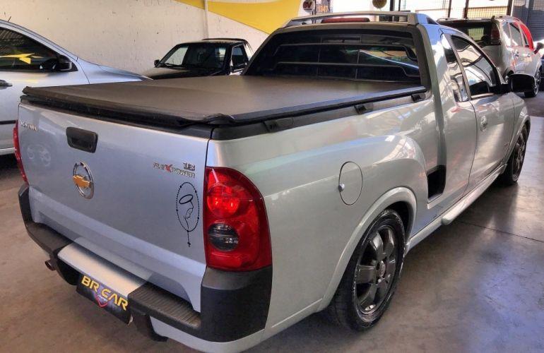 Chevrolet Cruze LT 1.8 16V Ecotec (Aut)(Flex) - Foto #4