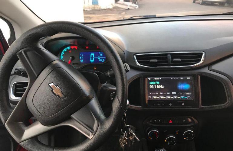 Chevrolet Onix 1.4 LTZ SPE/4 - Foto #8