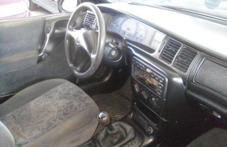 Chevrolet Vectra GLS 2.0 Mpfi 8V - Foto #5