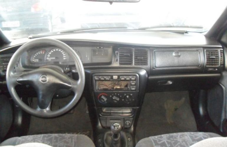 Chevrolet Vectra GLS 2.0 Mpfi 8V - Foto #6