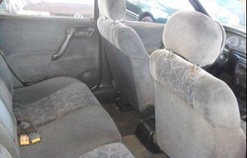 Chevrolet Vectra GLS 2.0 Mpfi 8V - Foto #7