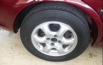 Chevrolet Vectra GLS 2.0 Mpfi 8V - Foto #8