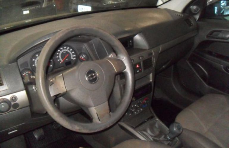 Chevrolet Vectra Expression 2.0 Mpfi 8V Flexpower - Foto #4