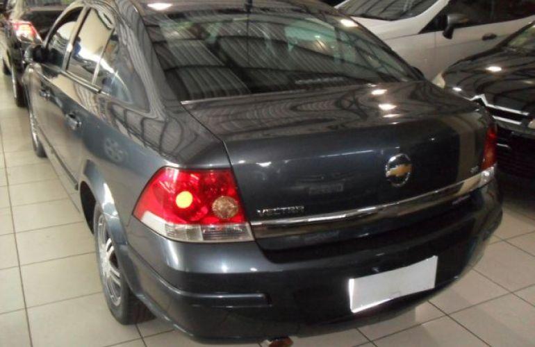 Chevrolet Vectra Expression 2.0 Mpfi 8V Flexpower - Foto #9