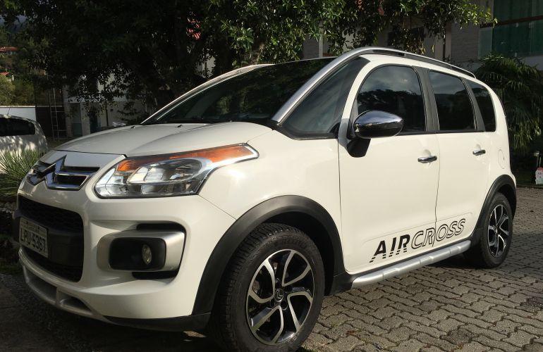 Citroën Aircross Exclusive 1.6 16V (flex) - Foto #7