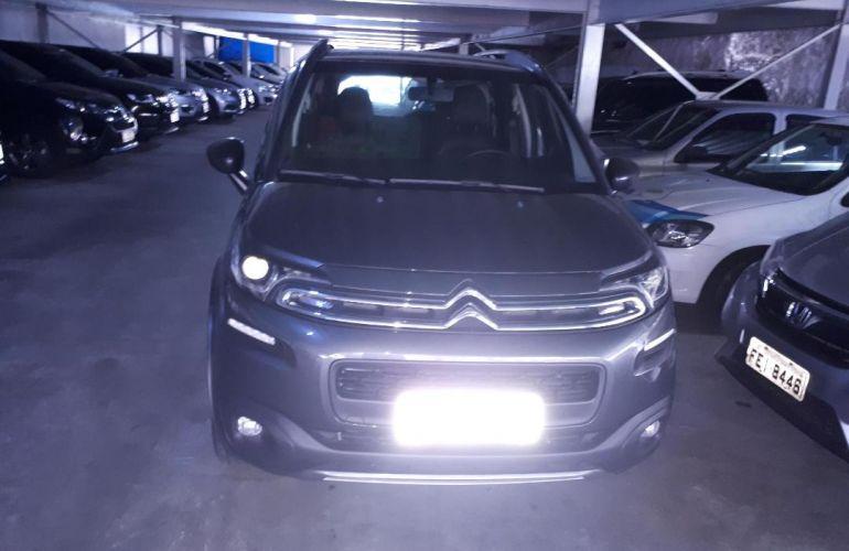 Citroën Aircross Feel 1.6 16V (Flex) - Foto #1