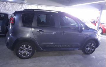 Citroën Aircross Feel 1.6 16V (Flex) - Foto #4