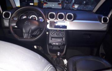 Citroën Aircross Feel 1.6 16V (Flex) - Foto #8