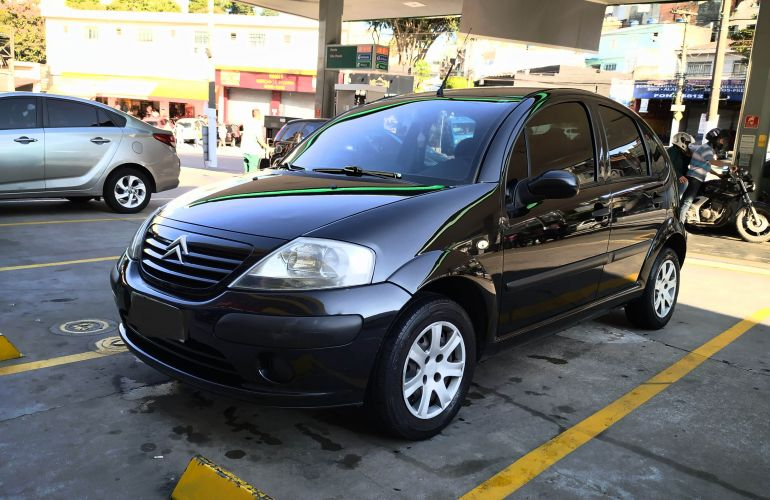 Citroën C3 GLX 1.4 8V (flex) - Foto #1