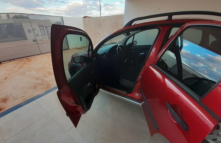 Citroën C3 XTR 1.4 8V (flex) - Foto #2