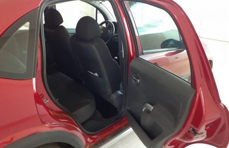 Citroën C3 XTR 1.4 8V (flex) - Foto #3