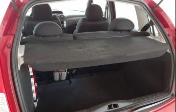 Citroën C3 XTR 1.4 8V (flex) - Foto #9