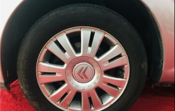 Citroën C3 1.6 Exclusive 16V Flex 4p Automático - Foto #6