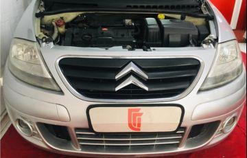 Citroën C3 1.6 Exclusive 16V Flex 4p Automático - Foto #7