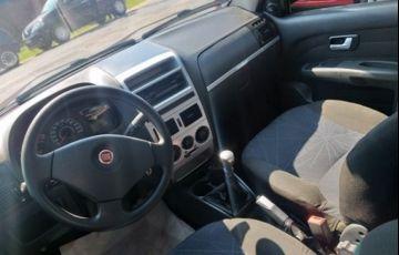 Fiat Palio Weekend ELX 1.4 MPI 8V Fire Flex - Foto #8