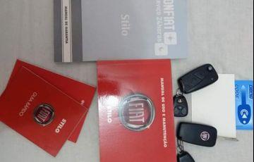 Fiat Stilo 1.8 8V Dualogic (Flex) - Foto #6
