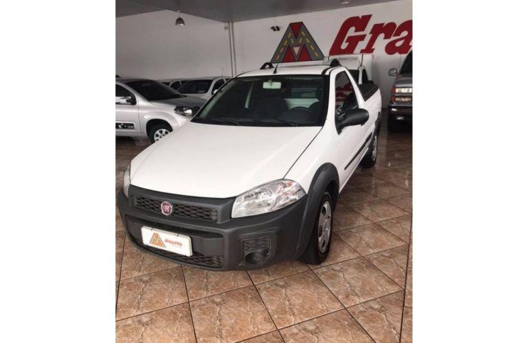 Fiat Strada Working 1.4 (Flex) - Foto #1