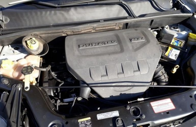 Ford Ecosport XLS 2.0 16V - Foto #8