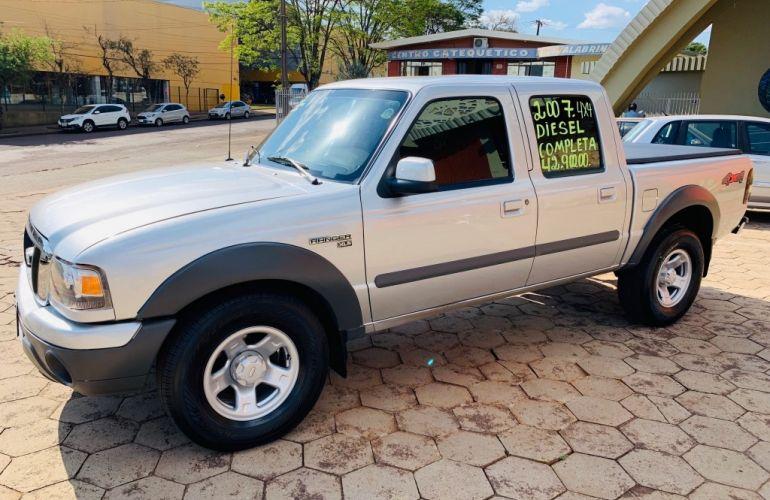 Ford Ranger XLS 4x4 3.0 (Cab Dupla) - Foto #5