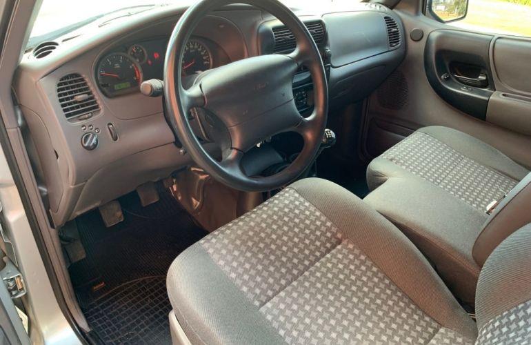 Ford Ranger XLS 4x4 3.0 (Cab Dupla) - Foto #6