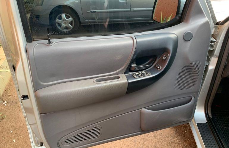 Ford Ranger XLS 4x4 3.0 (Cab Dupla) - Foto #7