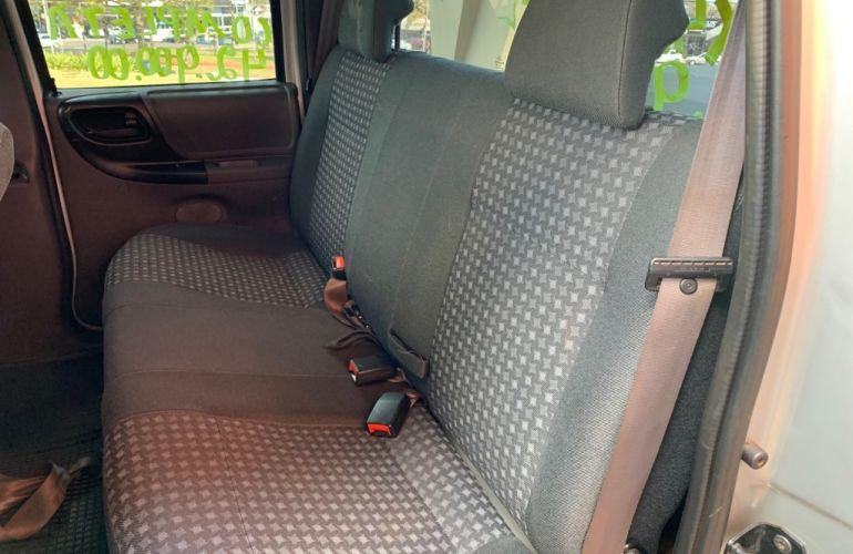 Ford Ranger XLS 4x4 3.0 (Cab Dupla) - Foto #8