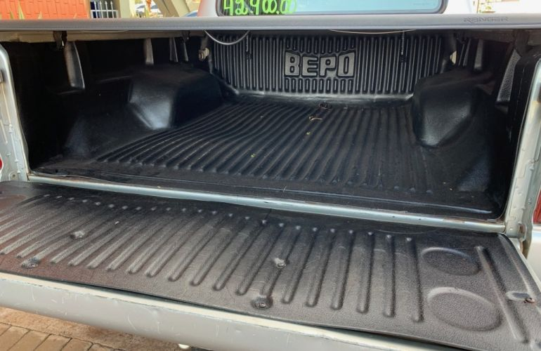 Ford Ranger XLS 4x4 3.0 (Cab Dupla) - Foto #9