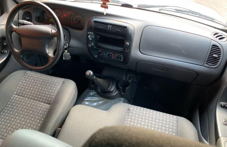 Ford Ranger XLS 4x4 3.0 (Cab Dupla) - Foto #10