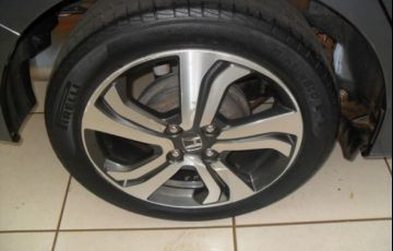 Honda City LX 1.5 16V (flex) - Foto #7