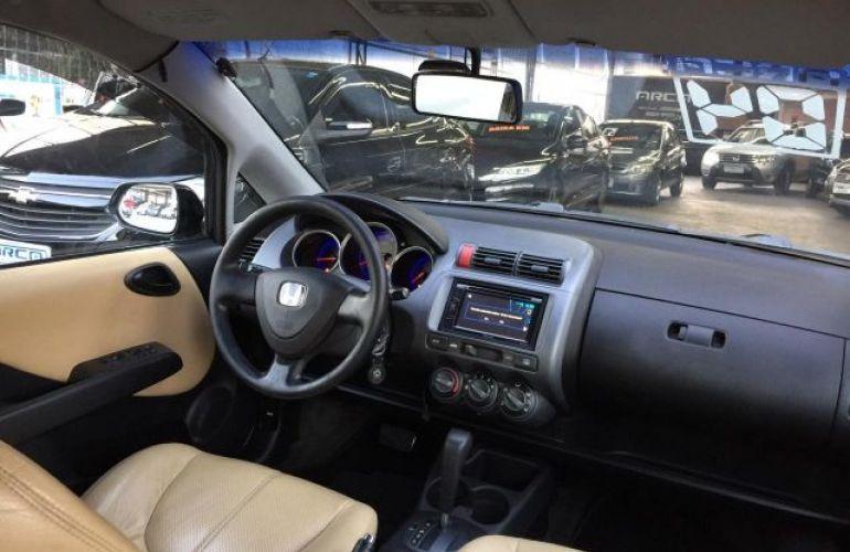 Honda Fit LX 1.4 8V - Foto #8