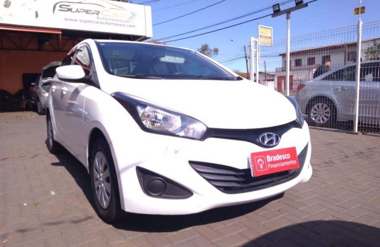 Hyundai HB20S 1.6 Premium - Foto #1