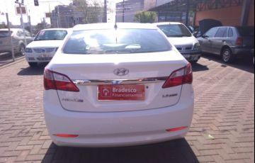 Hyundai HB20S 1.6 Premium - Foto #5