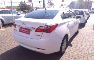 Hyundai HB20S 1.6 Premium - Foto #6